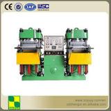 Ce Standard Automatic Rubber Vulcanizing / Making Machine