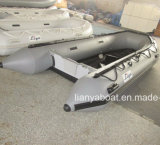 Liya Prices of Rubber Boat 2m-6.5m Inflatable Pontoon Boat
