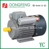 Yc Series Single Phase Induction Electric Motor Frame Size From 71 to 132