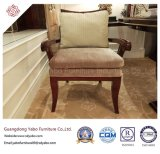 fashion Hotel Furniture with Living Room Armchair (YB-E-12)