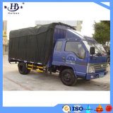 Waterproof Polyester Canvas Tarpaulin Fabric for Truck Cover