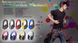 Music Lover Best Choice Fashion V4.1 Bluetooth Headset with Microphone