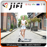 Mini Portable Electric Kick Scooter Electric Bike with Lithium Battery