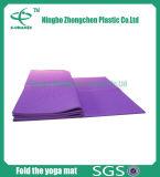 Foldable PVC Mat Foam Folding Beach Mat