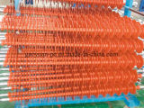 Electric Power Insulator Silica Rebber Gel 80°
