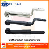 Air Suspension Guide Arm Parts Truck Leaf Spring