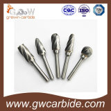Carbide Rotary Burrs, Available All Types and Sizes