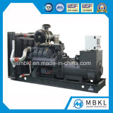 100kw/125kVA Deutz Diesel Engine Power Generator Set