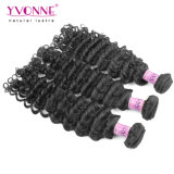 Wholesale Cheap Deep Wave Brazilian Virgin Hair