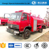 Dongfeng 4*2 Water Tank Fire Fighting Trucks Price