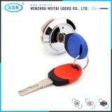 48mm Head Disc Tumbler Safe Cam Lock