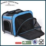Travel Ultra Light Comforable Dog Foldable Soft Sided Expandable Pet Carrier Bag Sh-17070203