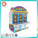 Popular Arcade Lottery Game Machine Pumpkin Base Game Machine