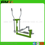 Outdoor Gym Equipment with Elliptical Cross Trainer
