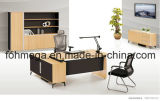 Factory Direct MFC Office Desk for Manager/Director/Secretary (FOH-ED-E1815-B)