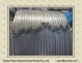 201 Stainless Steel Cold Rolled Narrow Strip