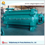 Portable Electric Water Treatment High Pressure Multistage Pump