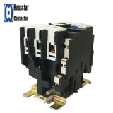 Cjx2-8011-220V Magnetic AC Contactor Industrial Electromagnetic Contactor