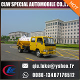 Quality 100% Guaranteed Dongfeng 4X2 4-5cbm Sewage Jetting Truck