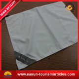China Airline Pillow Cover with Different Custom Logo