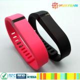RFID MIFARE DESFire EV1 2K TPU NFC Cashless Payment Wristbands