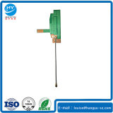 46.5*33.5*0.2mm GSM Built-in Antenna with U. FL Connector