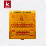 Combination Advanced Lockout Station Bd-B203