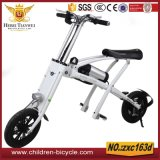 Electric Bike Manufacturer Portable Folding Electric Bikes / Folding Electric Bikes