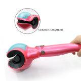 Auto Spray Electric Hair Curler Machine