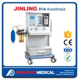 Portable Multifunctional Anesthesia Machine Price Jinling-01A