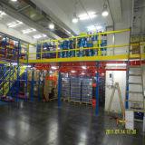 Heavy Duty Industrial Warehouse Pallet Rack