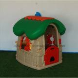 Kids Plastic Mushroom Hut