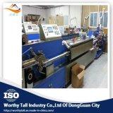 High Production Capacity Cotton Swab Bud Making Machine