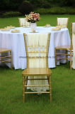 Good Quality Plastic Wedding Chair Chiavari Chair Tiffany Chair