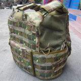 Military Module-System Quick-Release Kevlar Vest