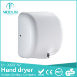 Electric Wall Mounted Stainless Hand Dryer for Hotel, Automatic Hand Dryer