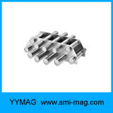 China Long Bar Magnetic Filter for Water Treatment