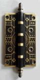 2016 New Style Luxury Brass Hinge (7012)