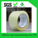 High Tensile Strength BOPP Packing No Noise Super Clear Tape