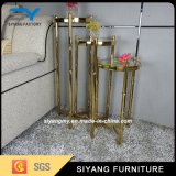 Living Room Furniture Rose Wedding Decoration Flower Stand
