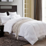 Goose Down Quilt and Bed Linen