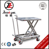 Jeakue Stainless Steel Lift Table 100-200kg