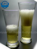 280ml---350ml Lead Free Transparent Beer Glass