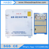 PLC Control High Frequency Woodworking Machine for Hardwood Drying Quickly