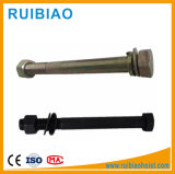 Construction Hoist Spare Parts Bolt (M24X230 M24X160 M16X80)