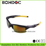 Fashion PC Frame Colorful Design Sports Glasses