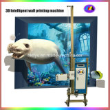 2016 New Technology Digital Modern Art Wall Paper 3D Printer