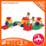 PVC Kids Indoor Soft Play Equipment for Sale