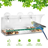 Yyb Premium Window Bird Feeder with Life Guaranteed