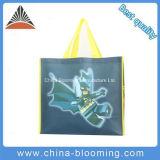 Cartoon Eco Promotional Non Woven Suppermarket Shopping Bag